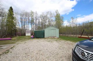 Photo 17: 13 54227 Range Road 41: Rural Lac Ste. Anne County Manufactured Home for sale : MLS®# E4196879