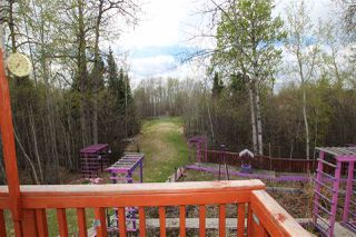 Photo 16: 13 54227 Range Road 41: Rural Lac Ste. Anne County Manufactured Home for sale : MLS®# E4196879