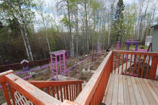 Photo 12: 13 54227 Range Road 41: Rural Lac Ste. Anne County Manufactured Home for sale : MLS®# E4196879