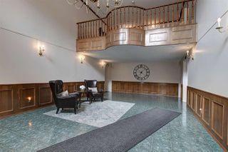 Photo 2: 202 35 SIR WINSTON CHURCHILL Avenue: St. Albert Condo for sale : MLS®# E4197001