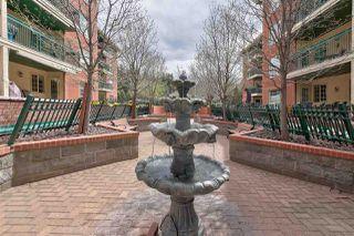 Photo 31: 202 35 SIR WINSTON CHURCHILL Avenue: St. Albert Condo for sale : MLS®# E4197001