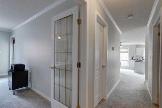 Photo 7: 202 35 SIR WINSTON CHURCHILL Avenue: St. Albert Condo for sale : MLS®# E4197001
