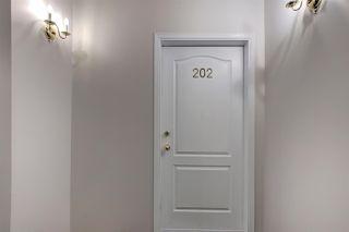 Photo 5: 202 35 SIR WINSTON CHURCHILL Avenue: St. Albert Condo for sale : MLS®# E4197001