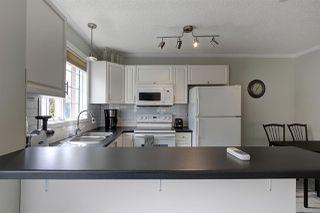 Photo 9: 202 35 SIR WINSTON CHURCHILL Avenue: St. Albert Condo for sale : MLS®# E4197001