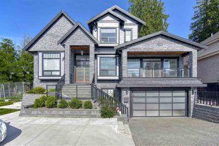 Photo 1: 10550 127 Street in Surrey: Cedar Hills House for sale (North Surrey)  : MLS®# R2466780