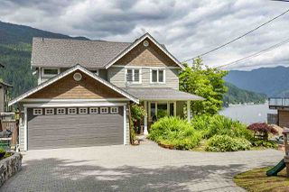 Photo 2: 4696 EASTRIDGE Road in North Vancouver: Deep Cove House for sale : MLS®# R2467614