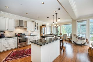 Photo 6: 4696 EASTRIDGE Road in North Vancouver: Deep Cove House for sale : MLS®# R2467614