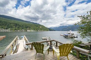 Photo 36: 4696 EASTRIDGE Road in North Vancouver: Deep Cove House for sale : MLS®# R2467614