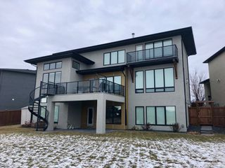 Photo 20: 47 Borealis Bay in Winnipeg: Sage Creek Single Family Detached for sale (2K)  : MLS®# 1930766