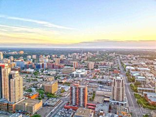 Photo 10: 4505 10360 102 Street in Edmonton: Zone 12 Condo for sale : MLS®# E4203304