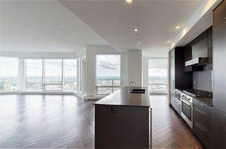 Photo 13: 4505 10360 102 Street in Edmonton: Zone 12 Condo for sale : MLS®# E4203304