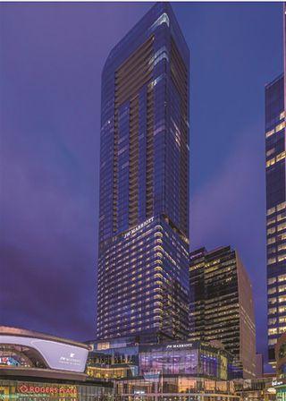 Photo 46: 4505 10360 102 Street in Edmonton: Zone 12 Condo for sale : MLS®# E4203304