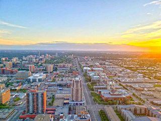Photo 8: 4505 10360 102 Street in Edmonton: Zone 12 Condo for sale : MLS®# E4203304