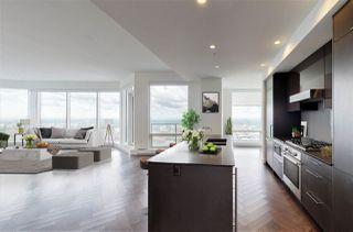 Photo 14: 4505 10360 102 Street in Edmonton: Zone 12 Condo for sale : MLS®# E4203304