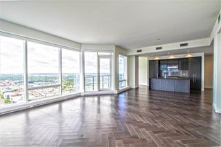 Photo 11: 4505 10360 102 Street in Edmonton: Zone 12 Condo for sale : MLS®# E4203304