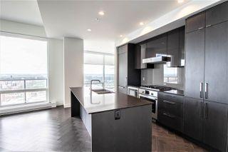 Photo 22: 4505 10360 102 Street in Edmonton: Zone 12 Condo for sale : MLS®# E4203304