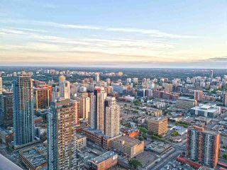 Photo 9: 4505 10360 102 Street in Edmonton: Zone 12 Condo for sale : MLS®# E4203304