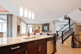 Photo 17: 131 NORTH RIDGE Drive: St. Albert House for sale : MLS®# E4203433