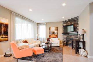 Photo 7: 131 NORTH RIDGE Drive: St. Albert House for sale : MLS®# E4203433