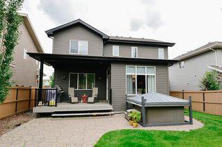 Photo 46: 131 NORTH RIDGE Drive: St. Albert House for sale : MLS®# E4203433