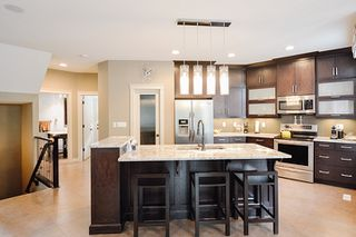 Photo 13: 131 NORTH RIDGE Drive: St. Albert House for sale : MLS®# E4203433