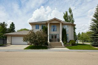 Main Photo: 929 HEACOCK Road in Edmonton: Zone 14 House for sale : MLS®# E4203639