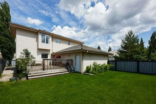 Photo 32: 929 HEACOCK Road in Edmonton: Zone 14 House for sale : MLS®# E4203639
