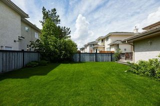 Photo 33: 929 HEACOCK Road in Edmonton: Zone 14 House for sale : MLS®# E4203639