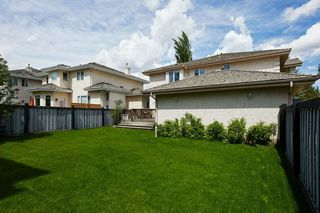 Photo 34: 929 HEACOCK Road in Edmonton: Zone 14 House for sale : MLS®# E4203639