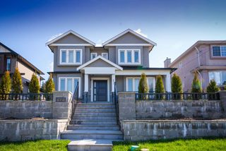 Main Photo: 670 DUTHIE Avenue in Burnaby: Simon Fraser Univer. House for sale (Burnaby North)  : MLS®# R2475339