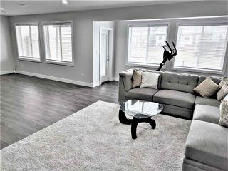 Photo 26: 1454 HAYS Way in Edmonton: Zone 58 House for sale : MLS®# E4206751