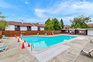 """Photo 19: 109 9700 GLENACRES Drive in Richmond: Saunders Townhouse for sale in """"GLENACRES VILLAGE"""" : MLS®# R2481776"""