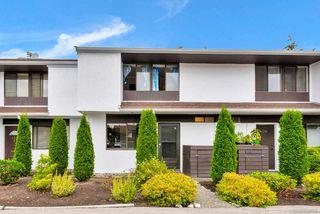 """Photo 2: 109 9700 GLENACRES Drive in Richmond: Saunders Townhouse for sale in """"GLENACRES VILLAGE"""" : MLS®# R2481776"""