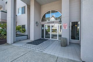 """Photo 2: 211 33728 KING Road in Abbotsford: Central Abbotsford Condo for sale in """"College Park Place"""" : MLS®# R2486380"""