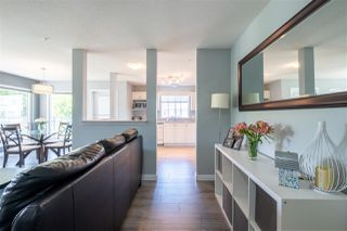 """Photo 7: 211 33728 KING Road in Abbotsford: Central Abbotsford Condo for sale in """"College Park Place"""" : MLS®# R2486380"""
