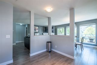 """Photo 12: 211 33728 KING Road in Abbotsford: Central Abbotsford Condo for sale in """"College Park Place"""" : MLS®# R2486380"""