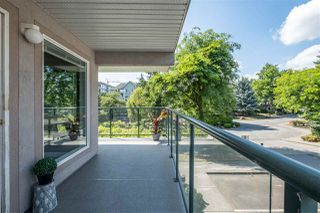 """Photo 21: 211 33728 KING Road in Abbotsford: Central Abbotsford Condo for sale in """"College Park Place"""" : MLS®# R2486380"""