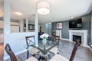 """Photo 4: 211 33728 KING Road in Abbotsford: Central Abbotsford Condo for sale in """"College Park Place"""" : MLS®# R2486380"""