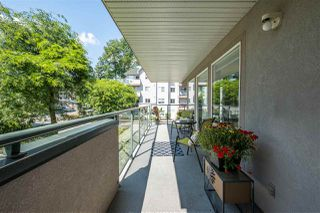 """Photo 20: 211 33728 KING Road in Abbotsford: Central Abbotsford Condo for sale in """"College Park Place"""" : MLS®# R2486380"""