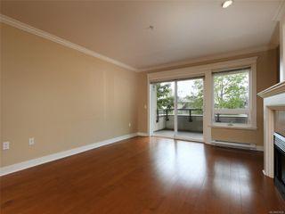 Photo 4: 209 537 Heatherdale Lane in : SW Royal Oak Condo for sale (Saanich West)  : MLS®# 851834