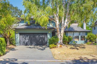 Photo 2: 1532 Palahi Pl in : SE Mt Doug House for sale (Saanich East)  : MLS®# 854453
