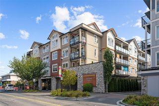 Photo 1: 315 2829 Peatt Rd in : La Langford Proper Condo Apartment for sale (Langford)  : MLS®# 855653