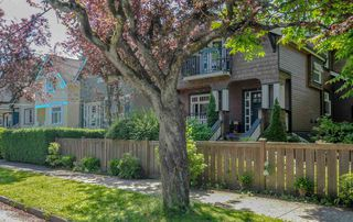 Photo 17: 1 1130 E 14TH AVENUE in Vancouver: Mount Pleasant VE Townhouse for sale (Vancouver East)  : MLS®# R2470688