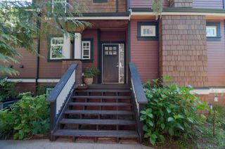 Photo 3: 1 1130 E 14TH AVENUE in Vancouver: Mount Pleasant VE Townhouse for sale (Vancouver East)  : MLS®# R2470688