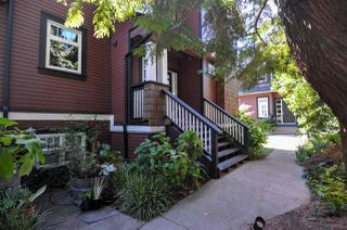 Photo 2: 1 1130 E 14TH AVENUE in Vancouver: Mount Pleasant VE Townhouse for sale (Vancouver East)  : MLS®# R2470688
