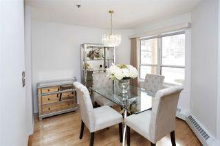 Photo 9: 107 17511 98A Avenue in Edmonton: Zone 20 Condo for sale : MLS®# E4219714