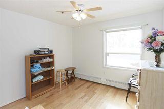 Photo 20: 107 17511 98A Avenue in Edmonton: Zone 20 Condo for sale : MLS®# E4219714