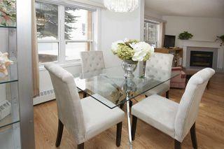 Photo 10: 107 17511 98A Avenue in Edmonton: Zone 20 Condo for sale : MLS®# E4219714