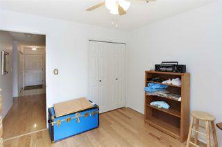 Photo 21: 107 17511 98A Avenue in Edmonton: Zone 20 Condo for sale : MLS®# E4219714