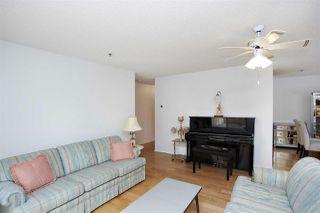 Photo 4: 107 17511 98A Avenue in Edmonton: Zone 20 Condo for sale : MLS®# E4219714